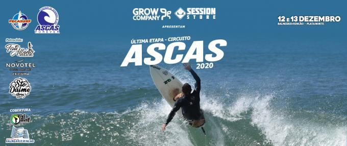 ASCAS Forever - Última Etapa Circuito 2020