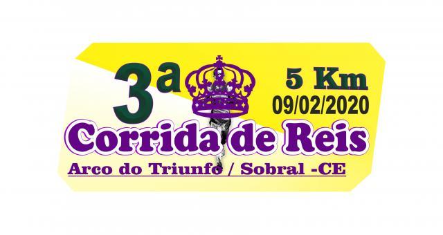 3ª Corrida de Reis de Sobral/CE