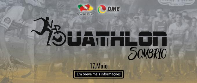 3º Duathlon Sombrio