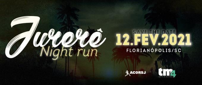 Jurerê Night Run 2022