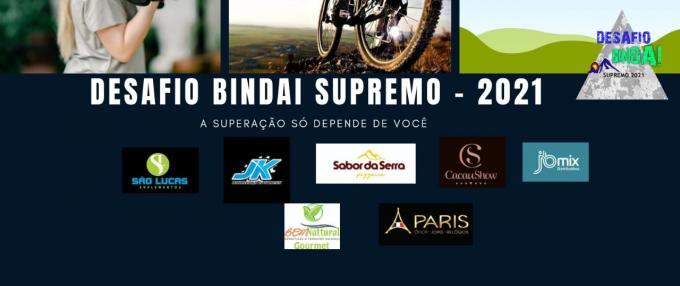 BINDAI SUPREMO 2021 - ABRIL SABOR DA SERRA