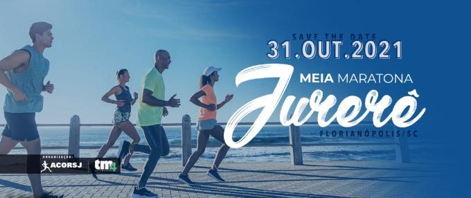 Meia Maratona de Jurerê 2021