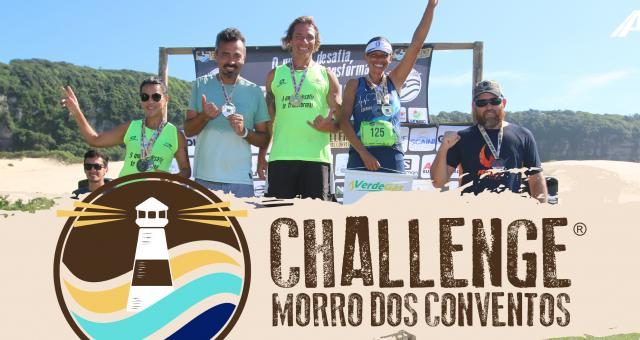 3º Challenge Morro dos Conventos