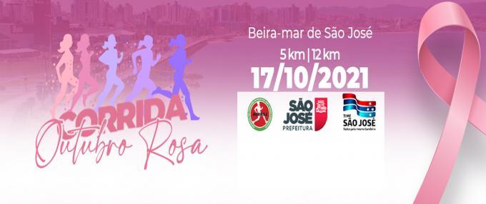Corrida Outubro Rosa 2021