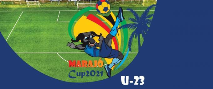 Pré Marajó Cup 2021  Vila de Umarizal/ Cachoeira do Arari/ PA e Salvaterra/PA