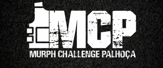 MURPH CHALLENGE PALHOÇA