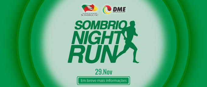 4º Sombrio Night Run
