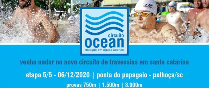 Circuito Ocean - Etapa 5/5