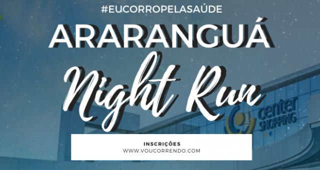 Araranguá Night Run