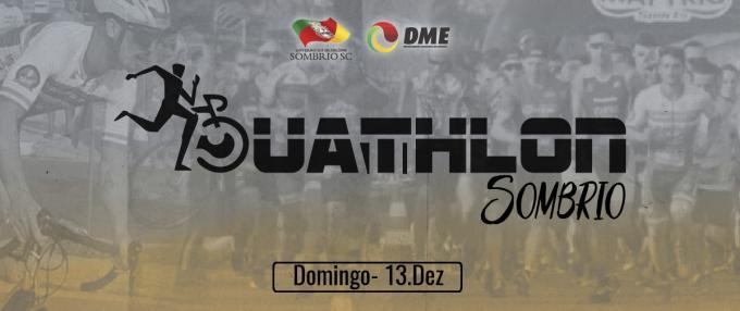 III DUATHLON SOMBRIO